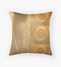 Why Wait Throw Pillow