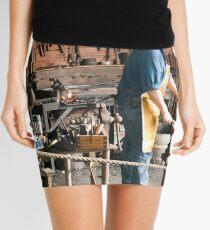 The Blacksmith Mini Skirt