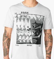 "PAAX ""LP NTSC"" Men's Premium T-Shirt"