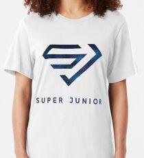 super junior Slim Fit T-Shirt