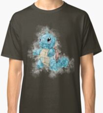 """So you chose the water type"" Classic T-Shirt"