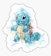 """""""So you chose the water type"""" Sticker"""