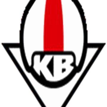 KB - Mark of A Daredevil by IckObliKrum92