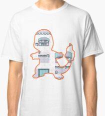 Fire Pallet Town Classic T-Shirt