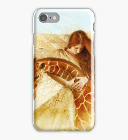 Adagio iPhone Case/Skin