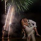 Fireworks by Jimson Carr