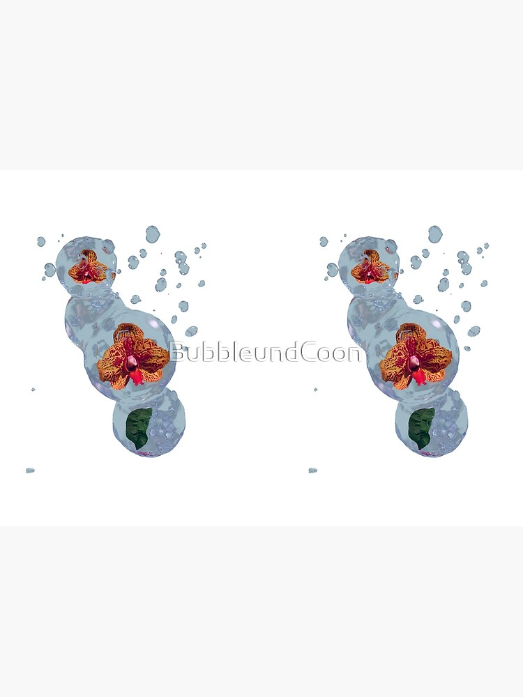 Wasser Orchidee von BubbleundCoon