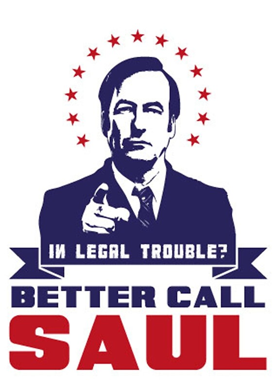 'Better Call Saul Ad'  by BenjiEasy