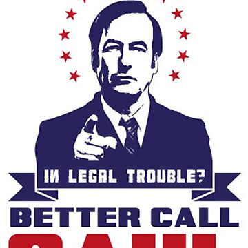 Better Call Saul Ad by BenjiEasy