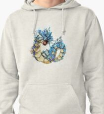 Was the Splash-ing worth the wait? Of course!  Pullover Hoodie