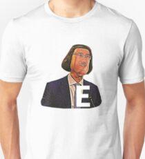 "Markiplier ""E"" Unisex T-Shirt"