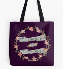 Femme Magic Tote Bag