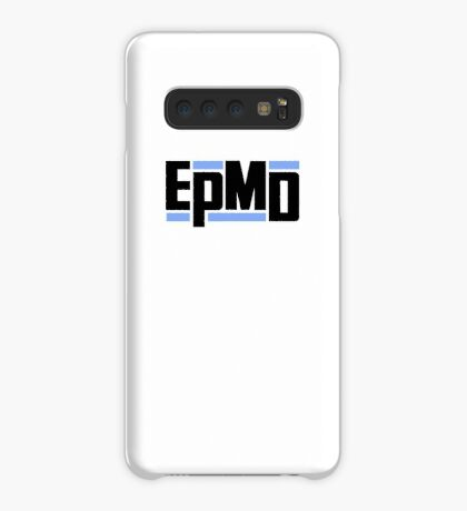 EPMD Unfinished Business LP PROMO REPLICA Case/Skin for Samsung Galaxy