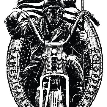 A Patriots Ride! by Arek619