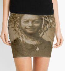 Lady Geraldine Harper Mini Skirt