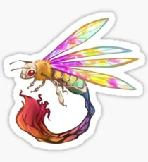 Elyurias - Sticker by Arianwen44 Sticker
