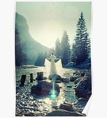 LICHTGESTALT  Poster