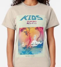 Kinder sehen GHOSTS Classic T-Shirt