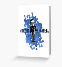 Doctor One Greeting Card