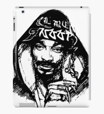 Snoop Dogg iPad Case/Skin