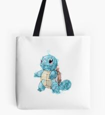 """""""So you chose the water type"""" Tote Bag"""