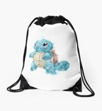 """So you chose the water type"" Drawstring Bag"