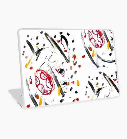 Amy Winehouse Wants to Dance With Me Laptop Skin