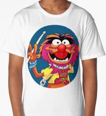 THE WORLD'S GREATEST DRUMMER Long T-Shirt