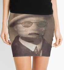 The Baptism of Peregrine Forbes Mini Skirt