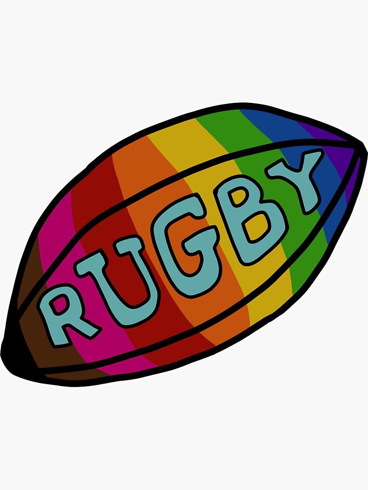 orgullo del rugby de charliecross