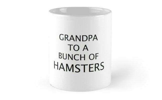 grandpa ipad dishwasher