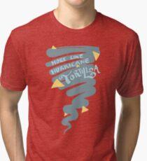 Tortilla Vine Tri-blend T-Shirt