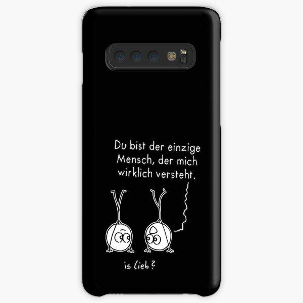 Verstanden islieb-Comic Samsung Galaxy Leichte Hülle
