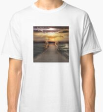 Guardians of the light Classic T-Shirt
