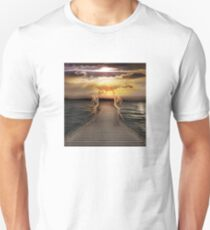 Guardians of the light Unisex T-Shirt