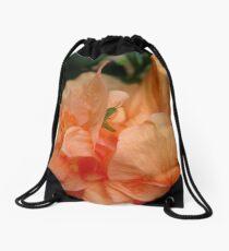 Stowaway Drawstring Bag