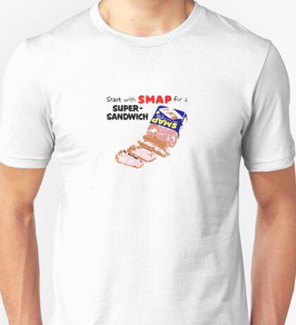 SMAP T-Shirt