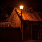 Light by Werner Padarin
