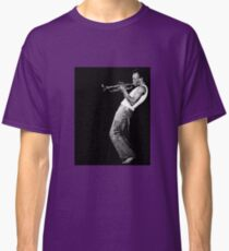 Miles Davis Trumpet Classic T-Shirt