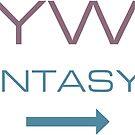 Skyway nach Fantasyland von FinnFromNY
