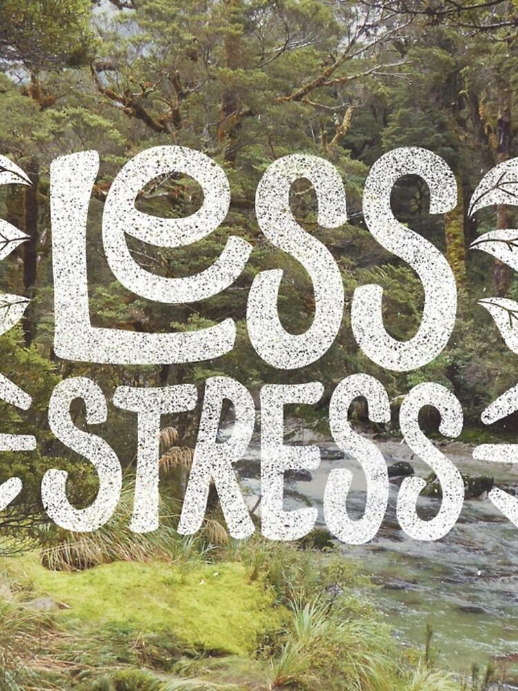 Menos estrés de cabinsupplyco