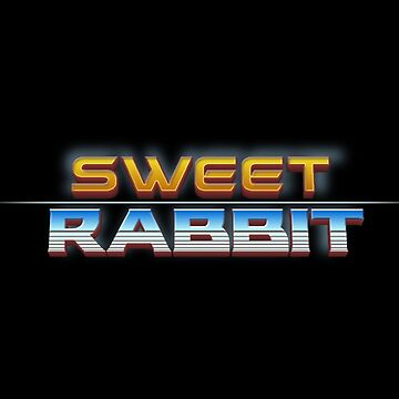 Sweet Rabbit by JJFGraphics