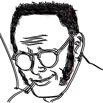 Max Stirner Aesthetic by real-leftorium