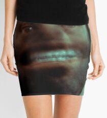 Self I Mini Skirt
