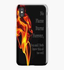 Wilder Mind - Mumford and Sons iPhone Case/Skin