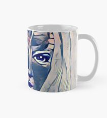 Starry, Starry, Seska Mug