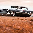 Adam Cleary's 1957 Buick Special by HoskingInd