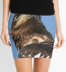 Gazer Mini Skirt