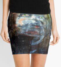 portrait of x Mini Skirt