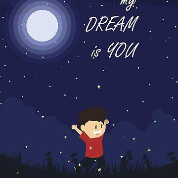 dream by fafaisalabdau19